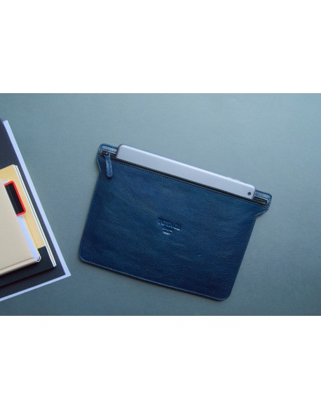 Obal na iPad 9.7 // HOLD (Blue)