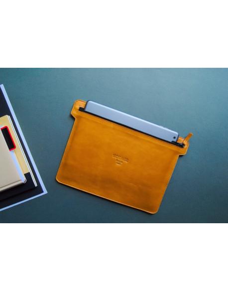 Obal na iPad Pro 12.9 // HOLD (Brown)