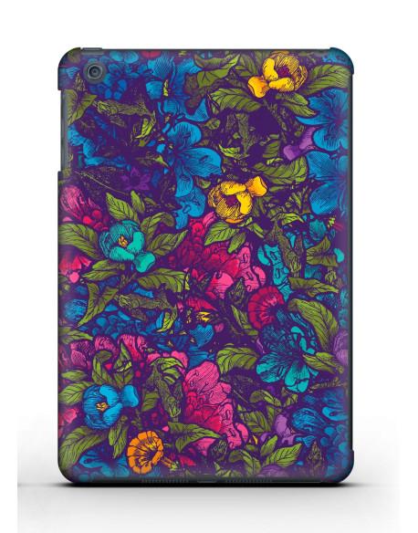 Kryt pro iPad mini 3 // Flowers