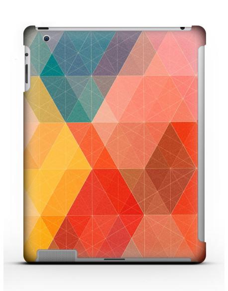 Kryt pro iPad 4 // Diamonds