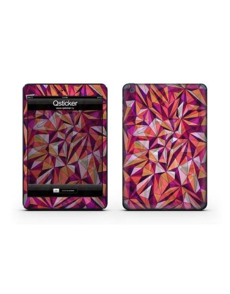 Samolepka pro iPad mini 3 - Diamonds