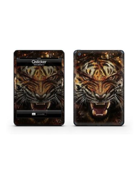 Samolepka pro iPad mini 3 - Tiger