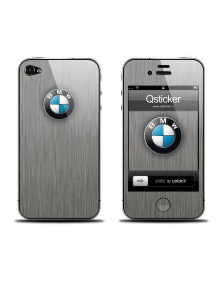 Samolepka pro iPhone 4/4S - BMW