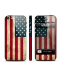 Samolepka pro iPhone SE/5s/5 - Dange