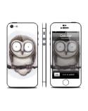 Samolepka pro iPhone SE/5s/5 - Winter
