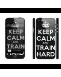 Samolepka pro iPhone SE/5s/5 - Surf