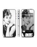 Samolepka pro iPhone SE/5s/5 - Doodle