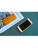 Dřevěný kryt pro iPhone 7 - Walnut