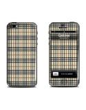 Samolepka pro iPhone SE/5s/5 - Neon Space