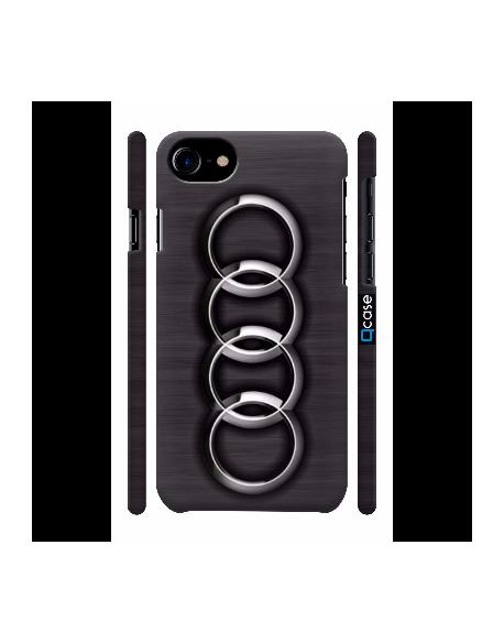 Kryt pro iPhone 8 & 7 Plus - Audi