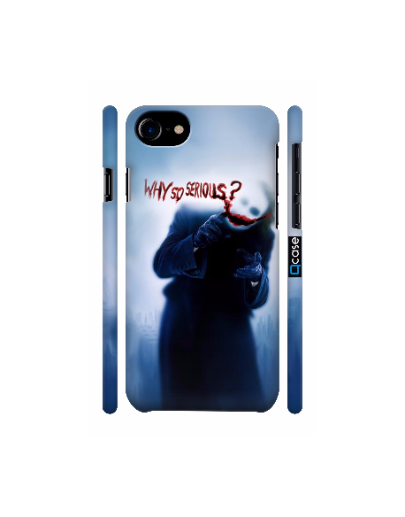 Kryt pro iPhone 8 & 7 Plus - Joker