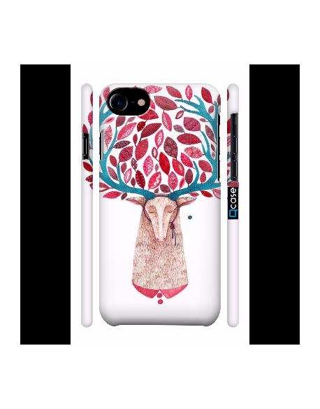 Kryt pro iPhone 8 & 7 - Deer