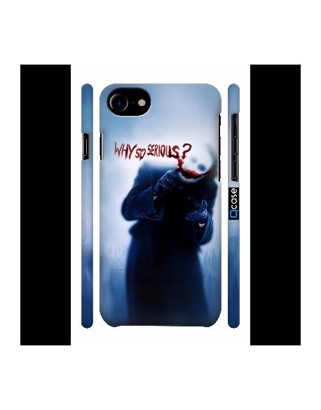 Kryt pro iPhone 8 & 7 - Joker