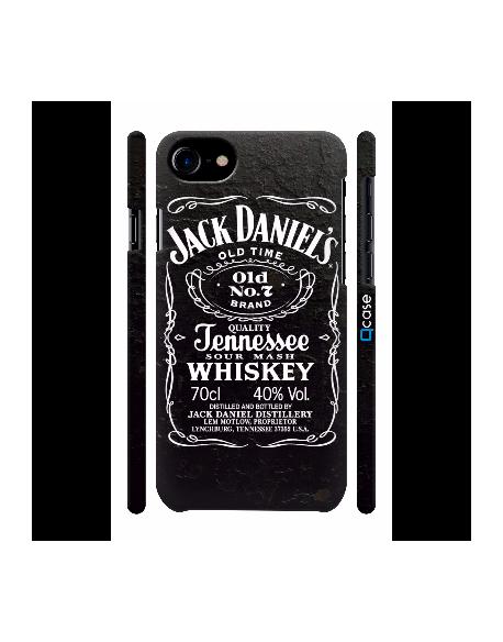 Kryt pro iPhone 8 & 7 - Jack Daniels