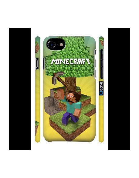 Kryt pro iPhone 8 & 7 - Minecraft