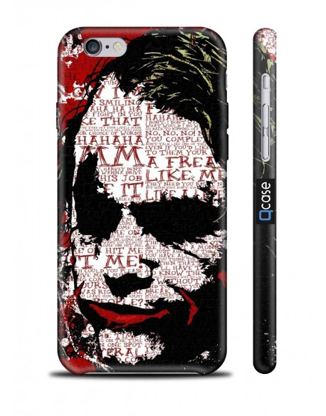 Kryt pro iPhone 6s Plus - Joker
