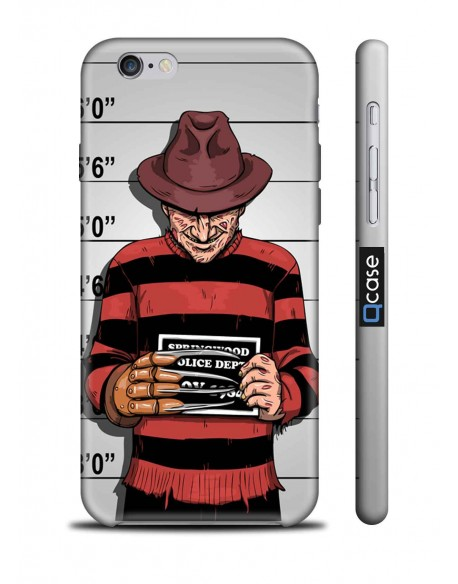 Kryt pro iPhone 6s Plus - Freddy