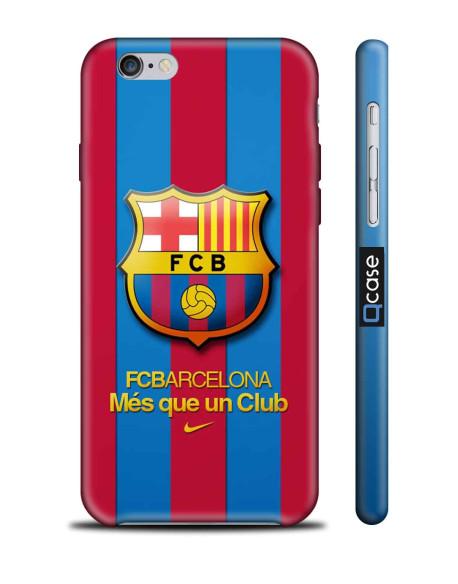 Kryt pro iPhone 6s/6 - Barcelona
