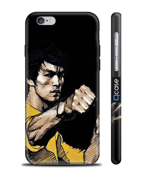 Kryt pro iPhone 6s/6 - Bruce Lee