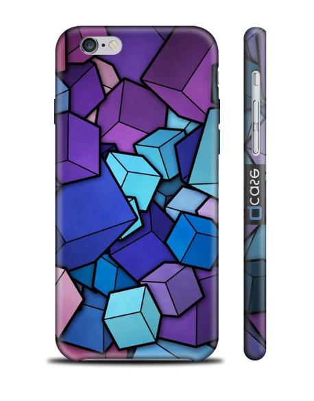 Kryt pro iPhone 6s/6 - Cube