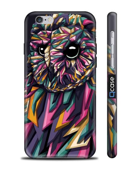 Kryt pro iPhone 6s/6 - Owl