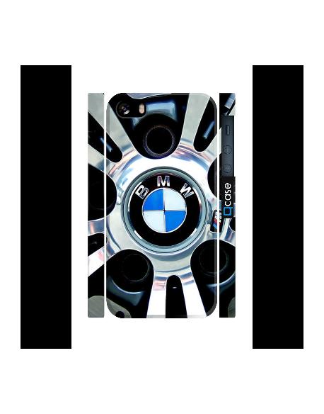 Kryt pro iPhone SE/5s/5 - BMW