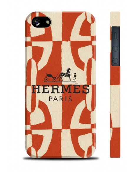 Kryt pro iPhone SE/5s/5 - Hermes