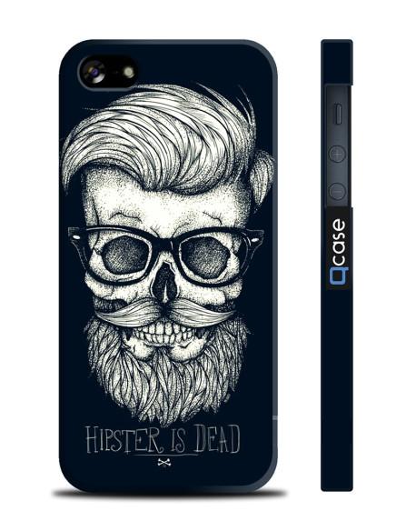 Kryt pro iPhone SE/5s/5 - Hipster