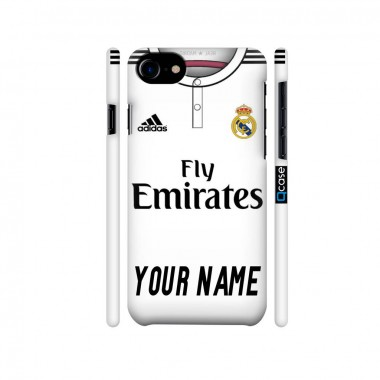 Obal Real Madrid na iPhone a Samsung